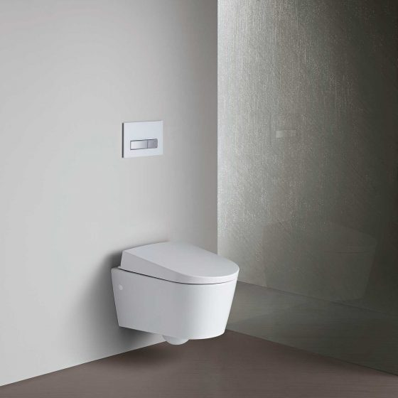 douche-wc wolterink